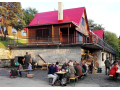 Klidné ubytování v srdci Valašské přírody - rekreační chata Sirákov, celá chalupa k pronájmu