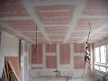 Rekonstrukce interiérů - sádrokartonářské práce, suchá výstavba