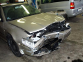 Kompletní servis, opravy a lakování automobilů