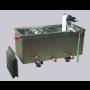 Sběrače olejů pro sbírání vyplaveného oleje a nečistot - výroba