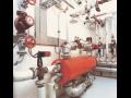 Ekologická spalovací zařízení, výměníkové systémy Zlín