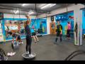 Skupinový funkční kruhový trénink Zlín - kruháč, skvělé výsledky v krátké době