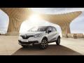 Nový Renault Captur je na míru přizpůsobitelný crossover s okouzlujícím designem