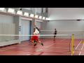 Badminton Ostrava-Výškovice