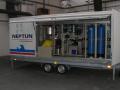 Koncepce úpraven vody – výroba pitné vody z povrchové, podzemní i mořské vody
