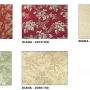 Velkoobchod dekorační textilie, interiérové látky, záclony a závěsy pro Váš dům