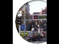 Řízení dopravy ve městech pro plynulý a bezpečný provoz