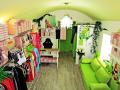 Těhotenská móda, oblečení pro těhotné a kojící ženy, prodej Praha