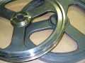Slévárna přesného lití - kvalitní odlitky z nerezové oceli na míru