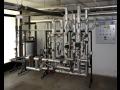 Výroba a rozvod tepla, provoz kotelen, montáž měřidel a ventilů, Rakovník