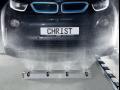 Kompletní mytí automobilů, odsolení podvozku - kvalitní údržba vozu po zimě