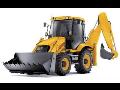 Stavební stroje, nakladače, rypadla, servis, oprava, náhradní díly