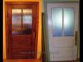 Renovace interiérů, nábytku, dveří, zárubní, oken Holešov