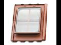 Betonová střešní krytina dřevěná okna plastové okapy svody Hradec