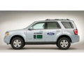 P�estavba, pohon vozidla na Ethanol E85 Prost�jov