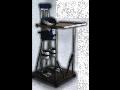 Výroba a prodej parapodia - stojan pro vertikalizaci a stabilizaci pacienta