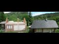 Celkové rekonstrukce střech - přestavby sedlové, šikmé střechy