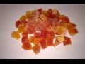Sušené ovoce velkoobchodní prodej