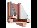 Dřevěná okna, výroba a prodej Praha – elegantní design a dlouhá životnost