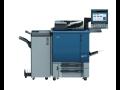 Kvalitní, rychlý a malonákladový digitální tisk letáku, vizitek nebo katalogů díky nové produkční tiskárně