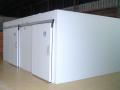 Projekce i dodávka průmyslového chlazení - chladící, mrazící boxy, skříně a výrobníky ledu