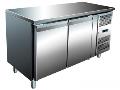 Dodávka, projekce, servis chladících stolů Frýdek-Místek, Opava
