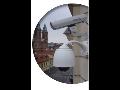 Městské kamerové systémy – zvýší bezpečnost občanů i dopravy