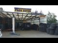 Rychlá výměna i oprava pneumatik - pneuservis, na který je spolehnutí
