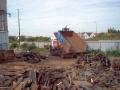 Ocelové odpady, barevné kovy Chomutov – výkup včetně odvozu, zpracování a prodej