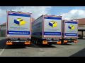 Logistika Ústí nad Labem – komplexní služby pro přepravu Vašich zásilek