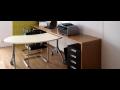 Nábytek do zasedacích místností nebo kanceláří Praha - výroba reprezentativních stolů