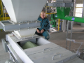 Vážení sypkých materiálů a směsí – průmyslové váhy, navažovací systémy na míru