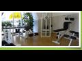 Dámské fitness centrum Praha
