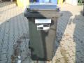 Svoz, sběr bioodpadů ve Valašském Meziříčí mohou využít průmyslové podniky, živnostníci i obchody