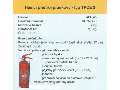 Spolehlivá likvidace požárů díky hasicím přístrojům