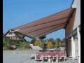Prodej a montáž markýz – ochrana proti slunci a lehkému dešti
