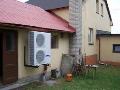 Klimatizace, tepelná čerpadla Liberec, Jablonec.