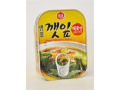 korejsk� pokrmy