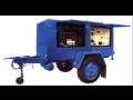 P�j�ovna dieselelektrick�ch soustroj�, dieselov� naftov� motory
