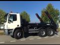 Ramenové nakladače a hákové nosiče kontejnerů Kroměříž