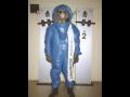 Chemick� ochrann� od�vy, protichemick� od�v Zl�n