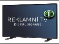 Reklamní TV - Buďte vidět v Brně