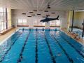 Kryt� plaveck� baz�n, relaxace Mohelnice