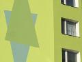 Revitalizace panelových domů, sanace lodžií Šternberk