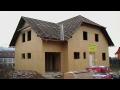 Dřevostavby rodinných domů, montované dřevostavby Zlín