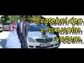 Pronájem auta na svatbu Praha