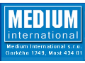 MEDIUM INTERNATIONAL I. s.r.o.