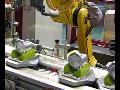 Výroba dopravníkových systémů - FlexLink Systems s.r.o.