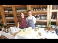 Vinotéka, moravská vína Uherské Hradiště