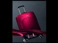 Luxusní a značková kožená galanterie, kabelky, kufry, zavazadla, Karlovy Vary